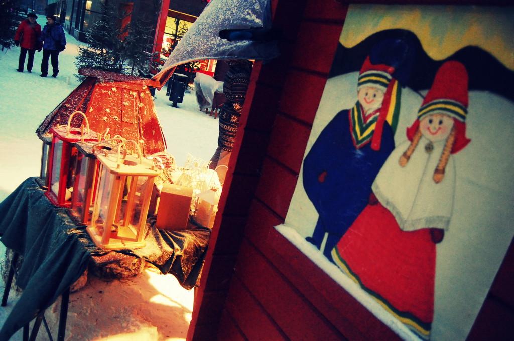 rovaniemi lapland santa claus christmas market (29)