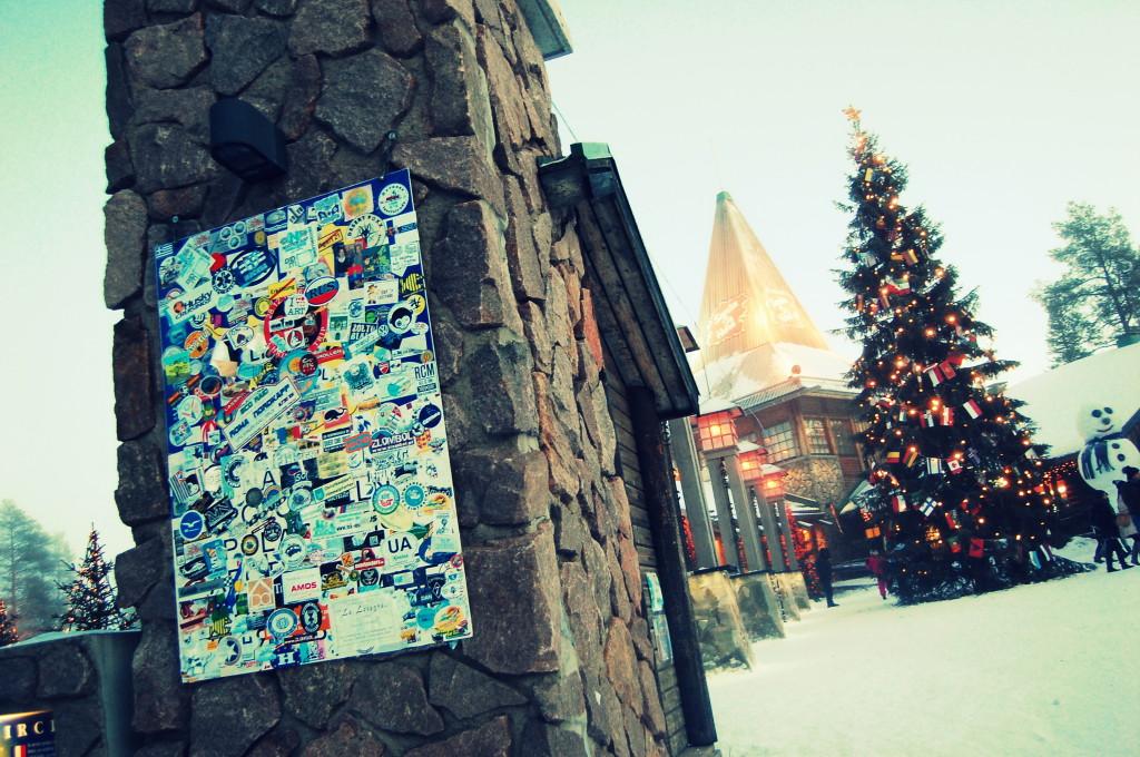 rovaniemi lapland santa claus christmas market (3)